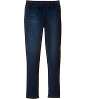Tommy Hilfiger Kids - Five-Pocket Skinny Denim Jeggings in Indigo (Little Kids/Big Kids)