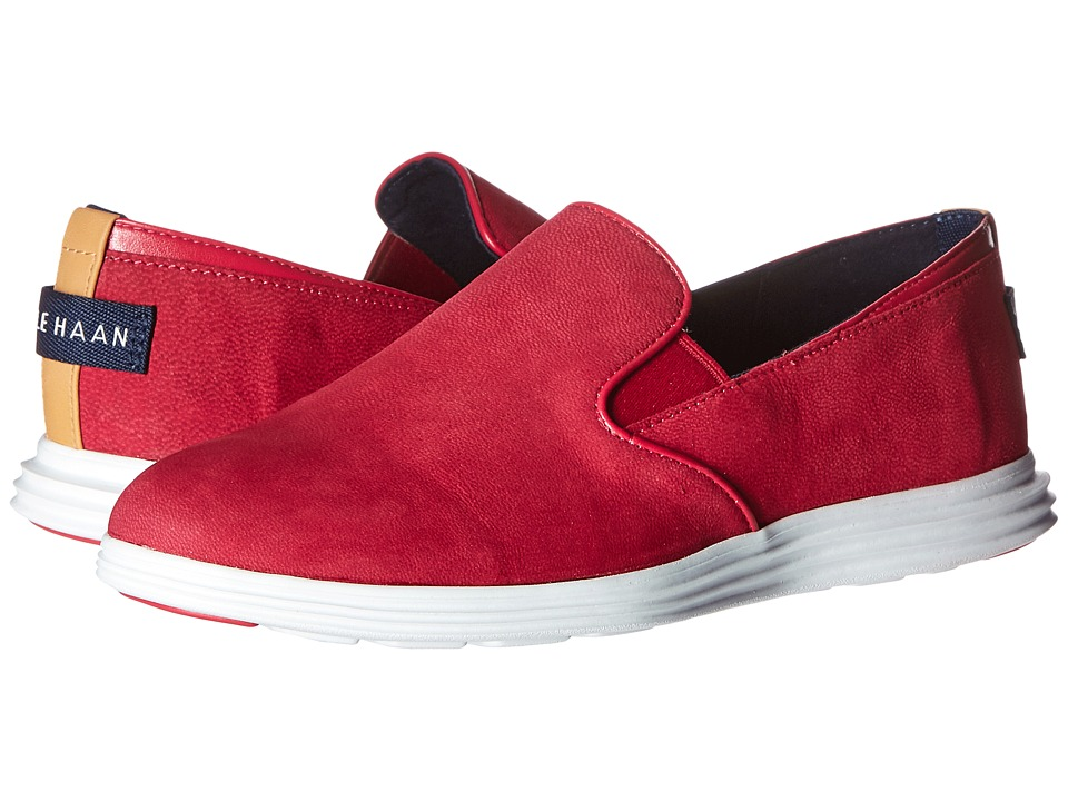 Cole Haan - Ella Grand 2 Gore Slip-On (Electra Nubuck) Women