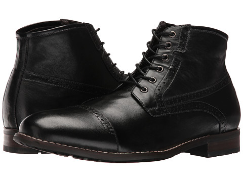 Nunn Bush Trent Boot - Black
