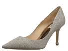Badgley Mischka - Noel (Champagne Woven Metallic Fabric)