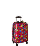 Betsey Johnson - Small Carry-On Luggage