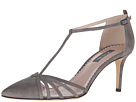SJP by Sarah Jessica Parker - Carrie 70 (Adara Grey Suede)