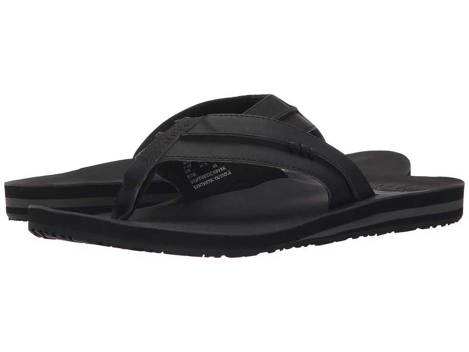 Reef - Marbea SL (Black) Men