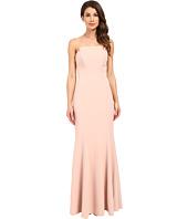 JILL JILL STUART - Harlow Strapless Hourglass Gown