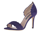 SJP by Sarah Jessica Parker - Bobbie (Prince Purple Suede)