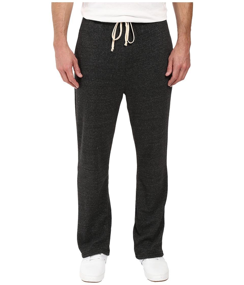 Alternative - Eco Fleece The Hustle Open Bottom Sweatpants