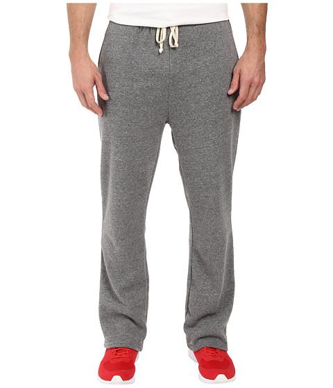 Alternative Eco Fleece The Hustle Open Bottom Sweatpants - Eco Grey