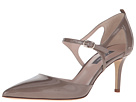 SJP by Sarah Jessica Parker - Phoebe (Rules Taupe Patent)