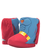 Favorite Characters - Superman Slipper SUF205 (Toddler/Little Kid)