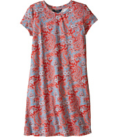 Polo Ralph Lauren Kids - Jersey Paisley Dress (Little Kids/Big Kids)