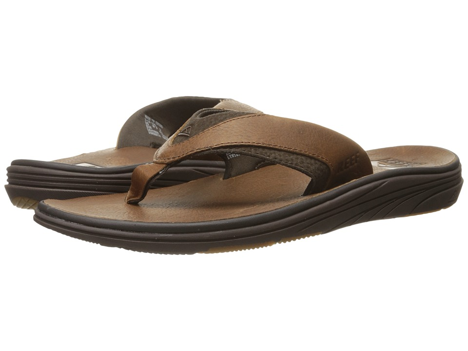 Reef Modern LE (Tan) Men