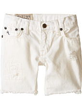 Polo Ralph Lauren Kids - Distressed Jeans (Toddler)