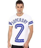 Superdry - Soccer Tee
