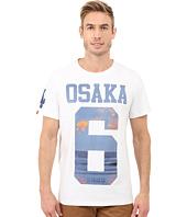 Superdry - Osaka Aqua Tee