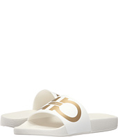 Salvatore Ferragamo - PVC Pool Slide