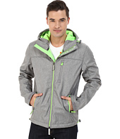 Superdry - Hooded Windtrekker