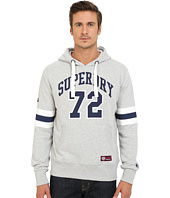Superdry - Tri League Football Hoodie