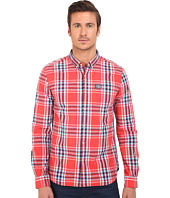 Superdry - Washbasket Button Down Long Sleeve Shirt
