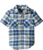 Polo Ralph Lauren Kids - Twill Shirt (Toddler)