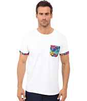 Superdry - Festival Pocket Aop Tee