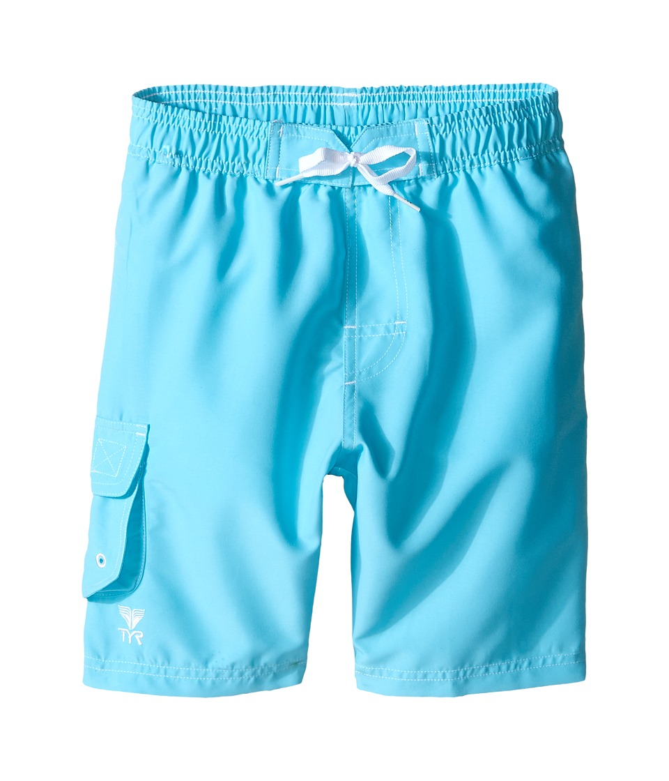 TYR Kids - Challenger Swim Shorts