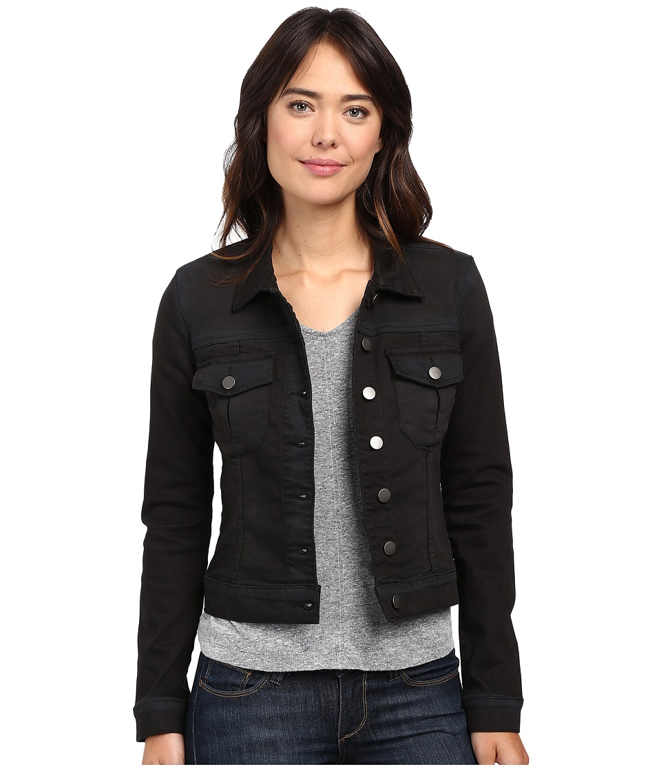 KUT from the Kloth - Amelia Jacket (Black) Womens Coat