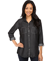KUT from the Kloth - Alexa High-Low Long Sleeve Button Down