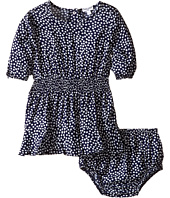 Splendid Littles - Ditsy Dot 3/4 Sleeve Dress (Infant)