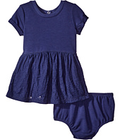 Splendid Littles - Jacquard Knit Dress (Infant)