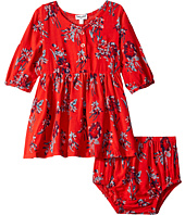 Splendid Littles - Floral All Over Print Dress (Infant)