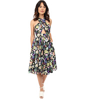 Rachel Antonoff - Samantha Wrap Halter Dress