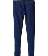 Splendid Littles - Indigo Knit Leggings (Little Kids)
