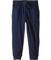Polo Ralph Lauren Kids - Jersey Pull-On Pants (Toddler)