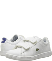 Lacoste Kids - Carnaby Evo Gsp 1 (Toddler/Little Kid)