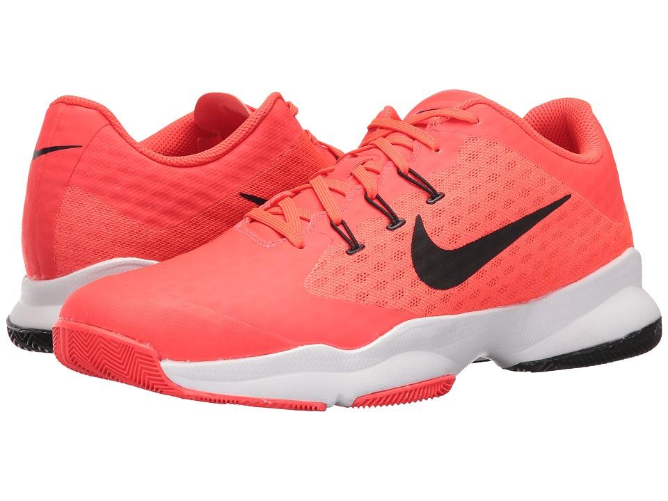 Nike Air Zoom Ultra (Bright Crimson/White-Black) Men