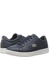 Lacoste Kids - Carnaby Evo Gsp 2 (Little Kid/Big Kid)