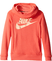 Nike Kids - Sportswear Modern Hoodie (Little Kids/Big Kids)