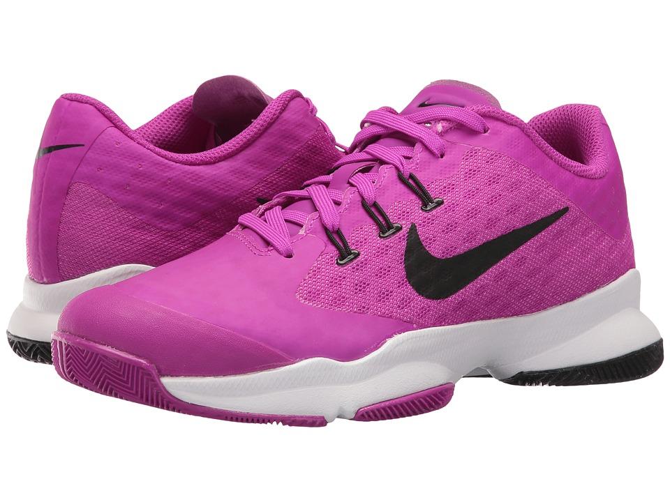 Nike Air Zoom Ultra (Hyper Violet/White-Black) Women
