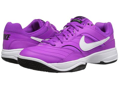 Nike Court Lite - Hyper Violet/White-Black