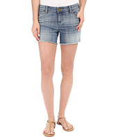 KUT from the Kloth - Gidget Cut Off Shorts in Mission w/ Medium