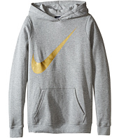 Nike Kids - NSW Hoodie Over the Head Graphic (Little Kids/Big Kids)