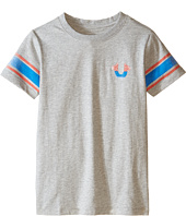 True Religion Kids - 4th of July Graphic Tee (Toddler/Little Kids)