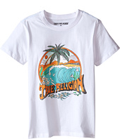 True Religion Kids - Surfer Graphic Tee (Toddler/Little Kids)
