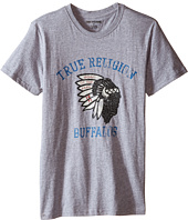 True Religion Kids - Buffalo Tee (Big Kids)