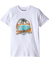 True Religion Kids - Surfer Graphic Tee (Big Kids)