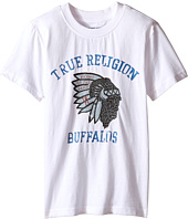 True Religion Kids - Buffalo Tee (Toddler/Little Kids)