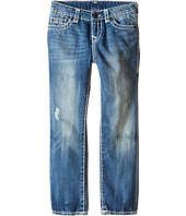 True Religion Kids - Geno Super T Jeans in Rhythm Blue (Toddler/Little Kids)