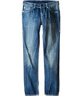True Religion Kids - Geno Super T Jeans in Rhythm Blue (Big Kids)