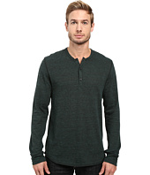 Alternative - Eco Vertigrain Union Henley