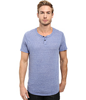 Alternative - Eco Jersey Shirttail Henley